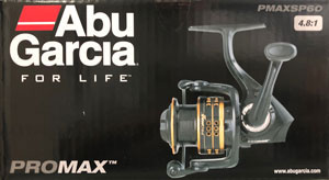 285724652 This month may well be the last PF ABUGarcia Promax 60, up for grabs.