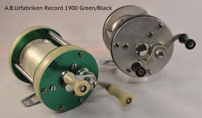 Record 1900 Green